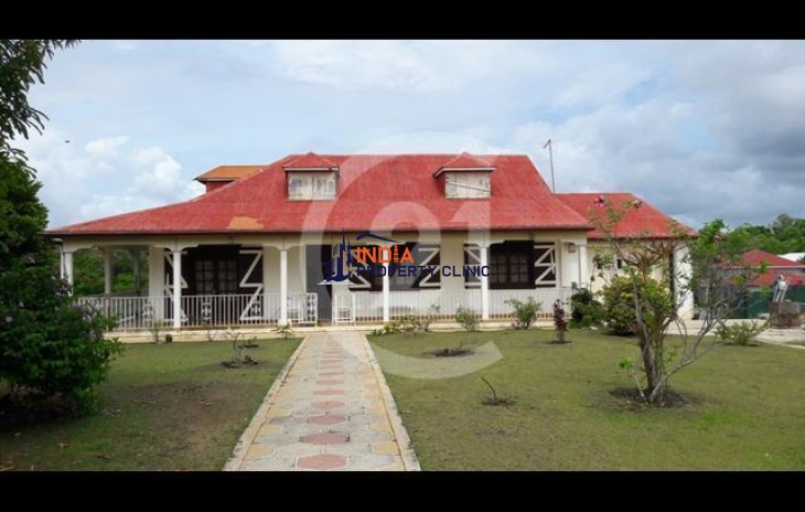 Single Family Home for Sale in Le Gosier