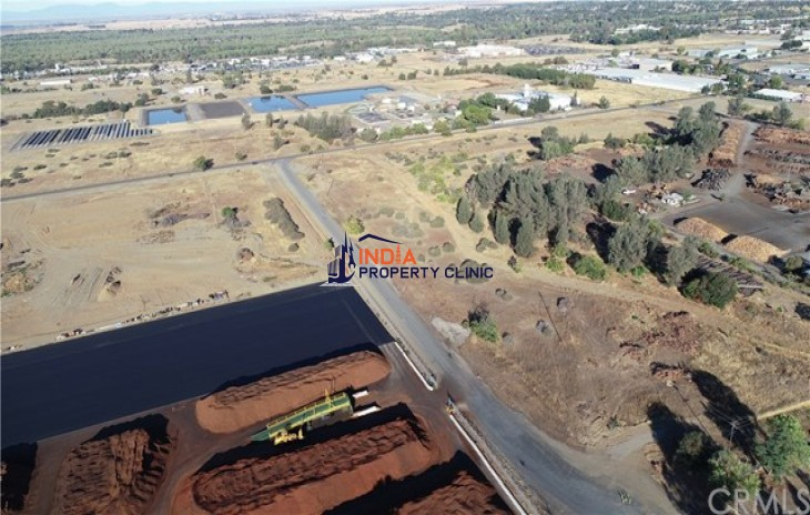 Industrial Land For Sale For Sale in Oroville