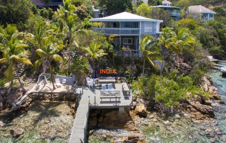 3 Bedroom Home for Sale in Leverick Bay