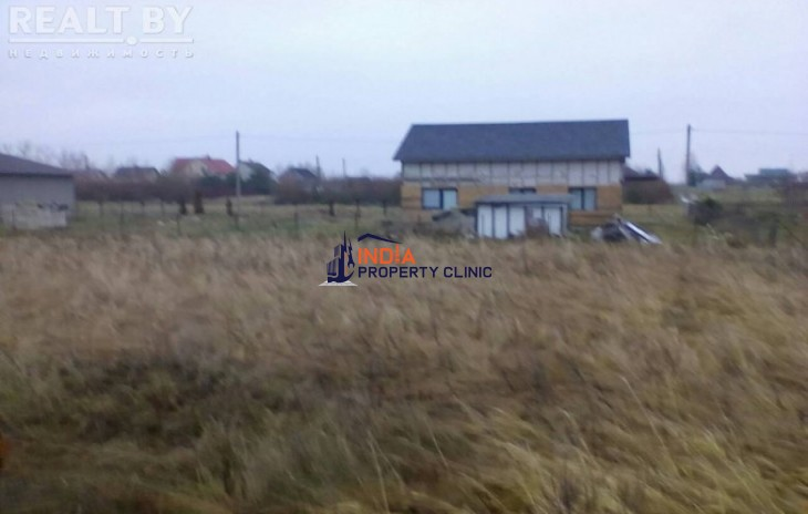 Land For Sale in Dzyarzhynsk