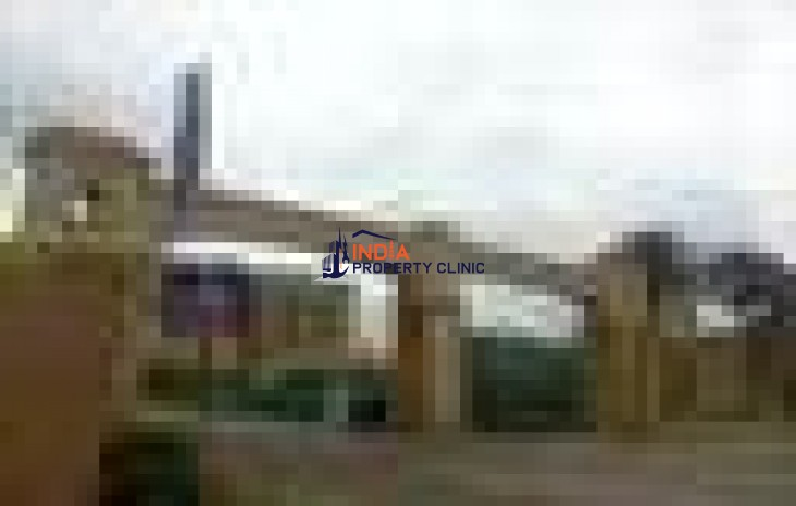 Land For Sale in Thanisandra