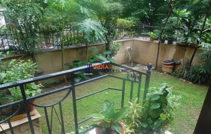 3bhk Flat For Rent in Anand Niketan