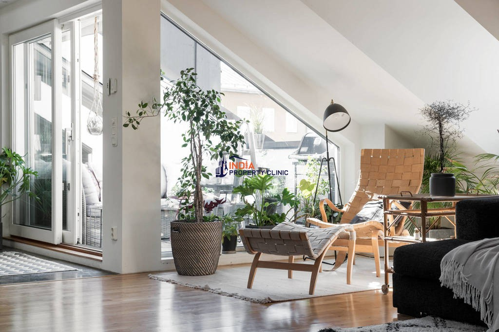 5 room luxury Apartment for sale in Stockholm