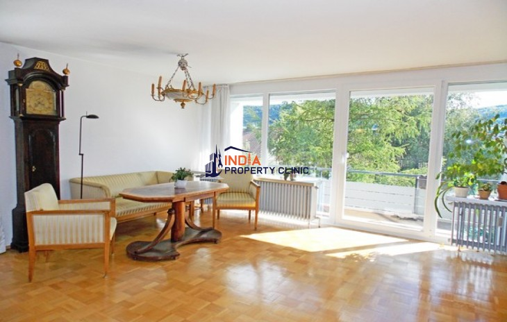 4 bedroom House for Sale in Hüttfeld
