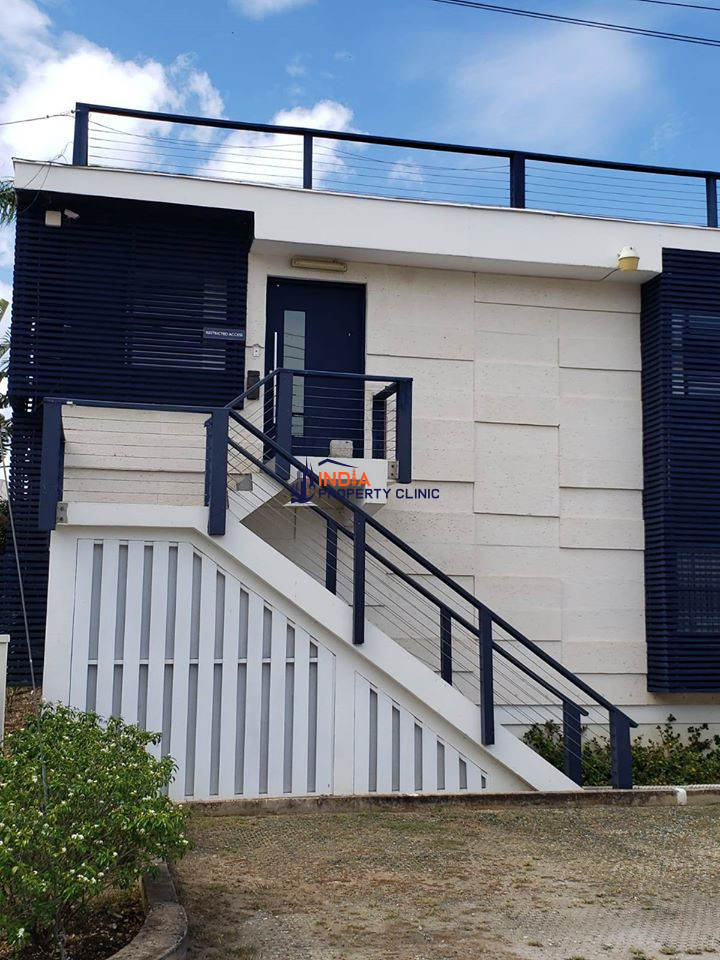 Commercial Office Space for Lease Porters St. James