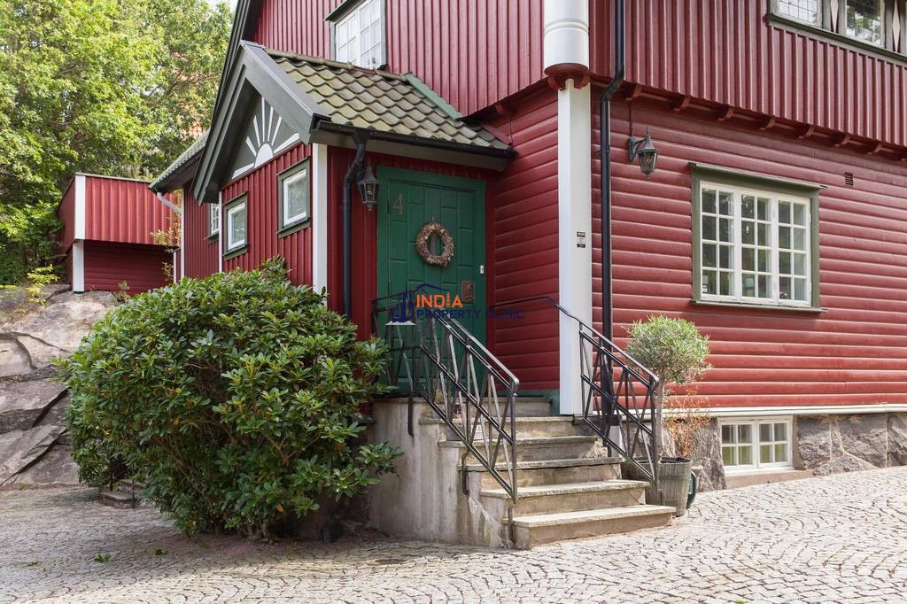 Luxury Detached House for sale in Gothenburg