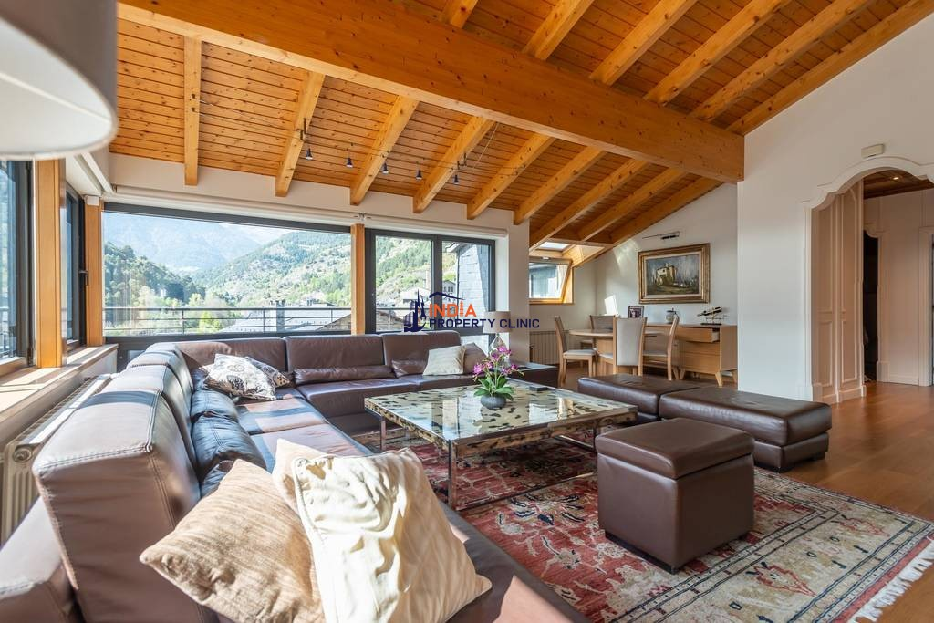 Luxury Duplex for sale in Ordino