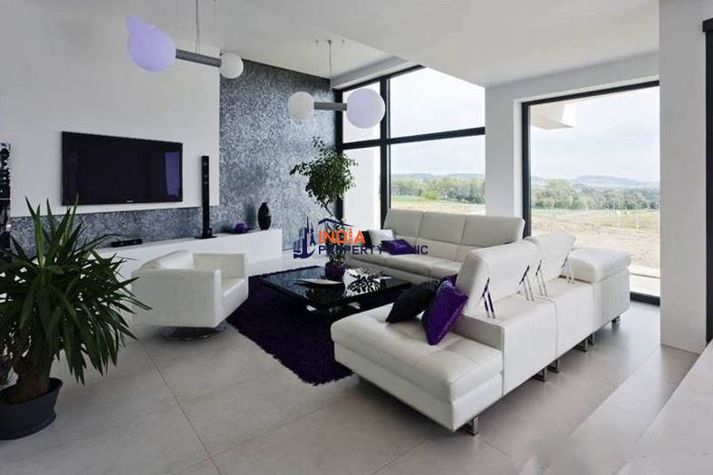 6 room Villa for sale in Prague East
