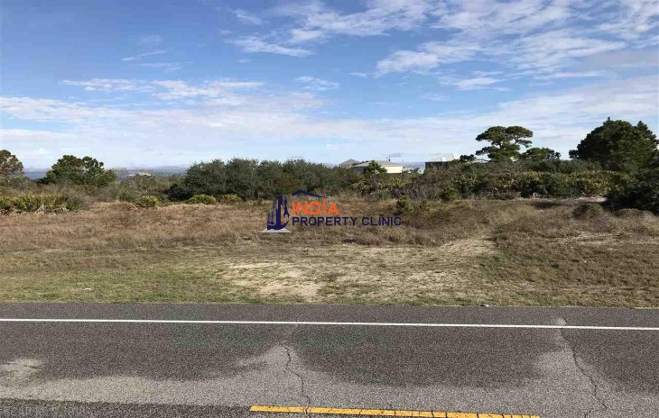 1.86 acres Land for sale in Gulf Shores