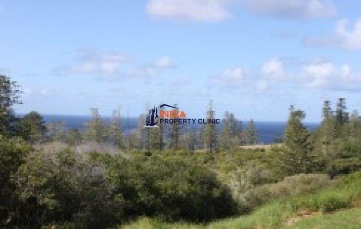 5269 m² Land For Sale in Norfolk Island