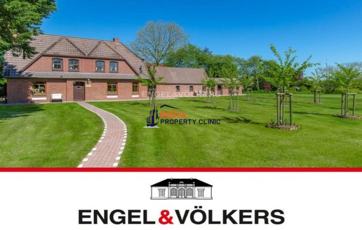 7 bedroom House for Sale in Aurich