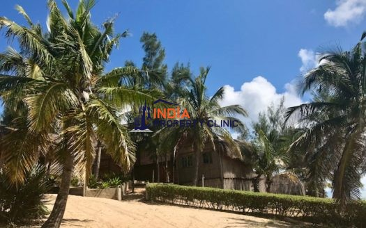 Beach View House For Sale in Barra