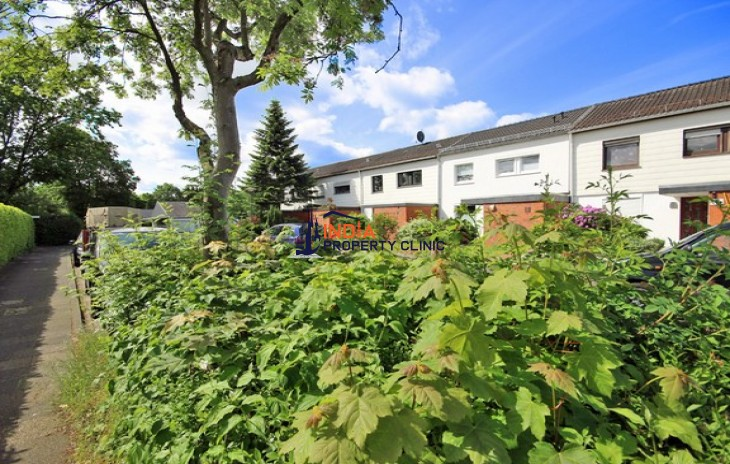House for Sale in Burgdamm