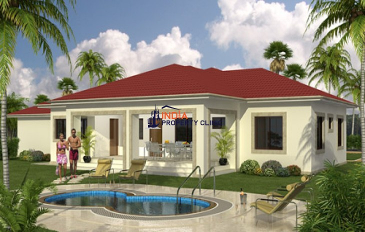 Beautiful House For Sale in Paramaribo