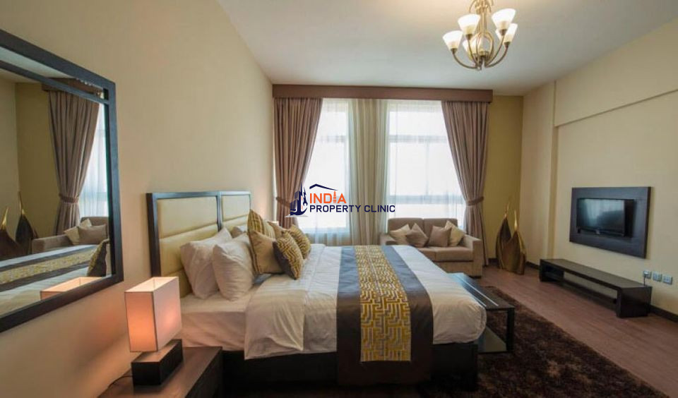 Apartment For Sale in Barysaw
