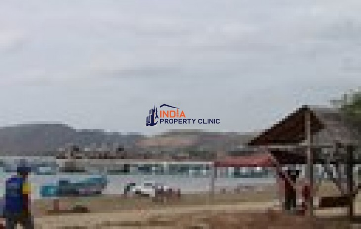Land For Sale in Puerto Lopez