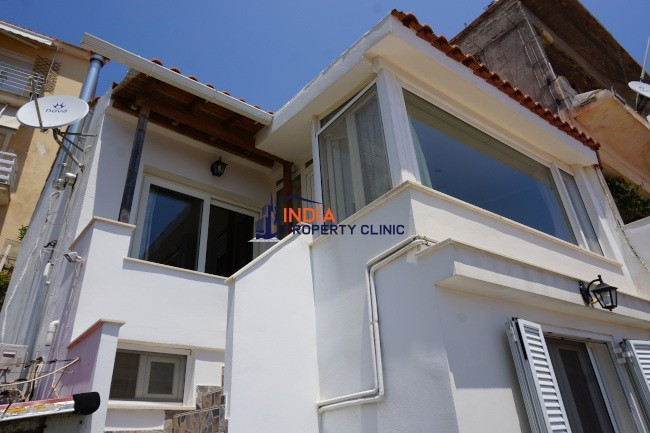 House For Sale in Pythagoreion