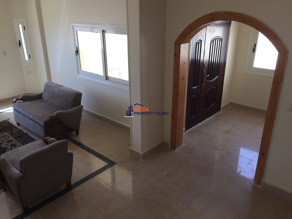 5 bedroom luxury Villa for sale in Sahl Hasheesh