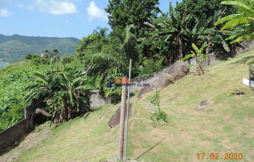 House For Sale in Anse Royale