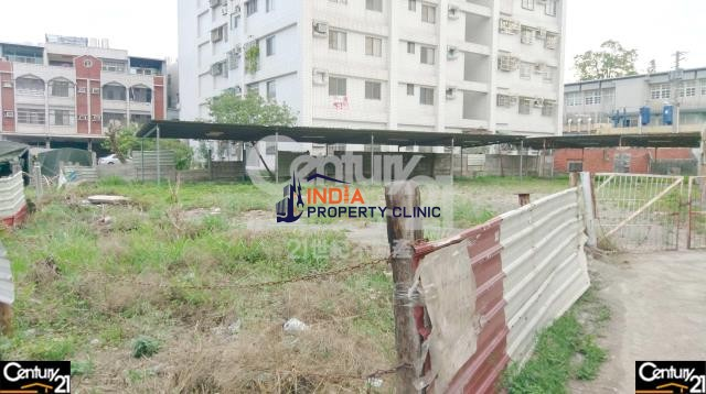 980 m2 Land For Sale in Luzhu