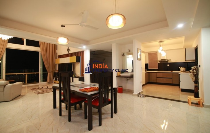 Luxurious Apartments For Sale Techno City Hyderabad