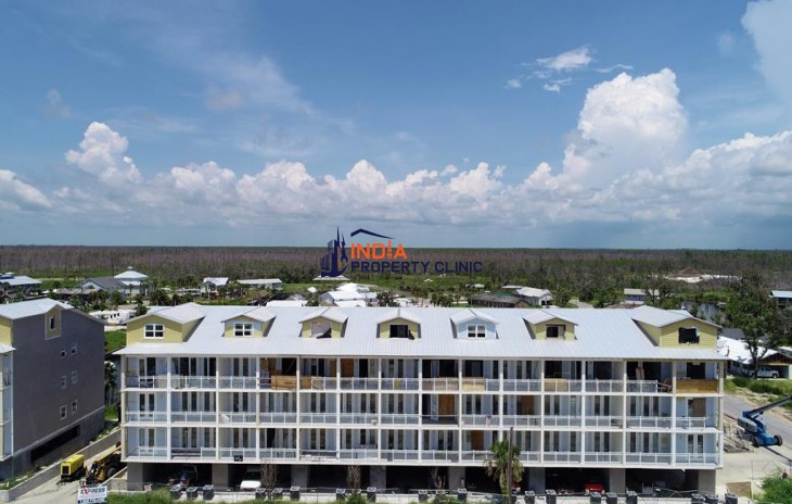 2 bedroom Waterfront Condo For Sale in Mexico Beach