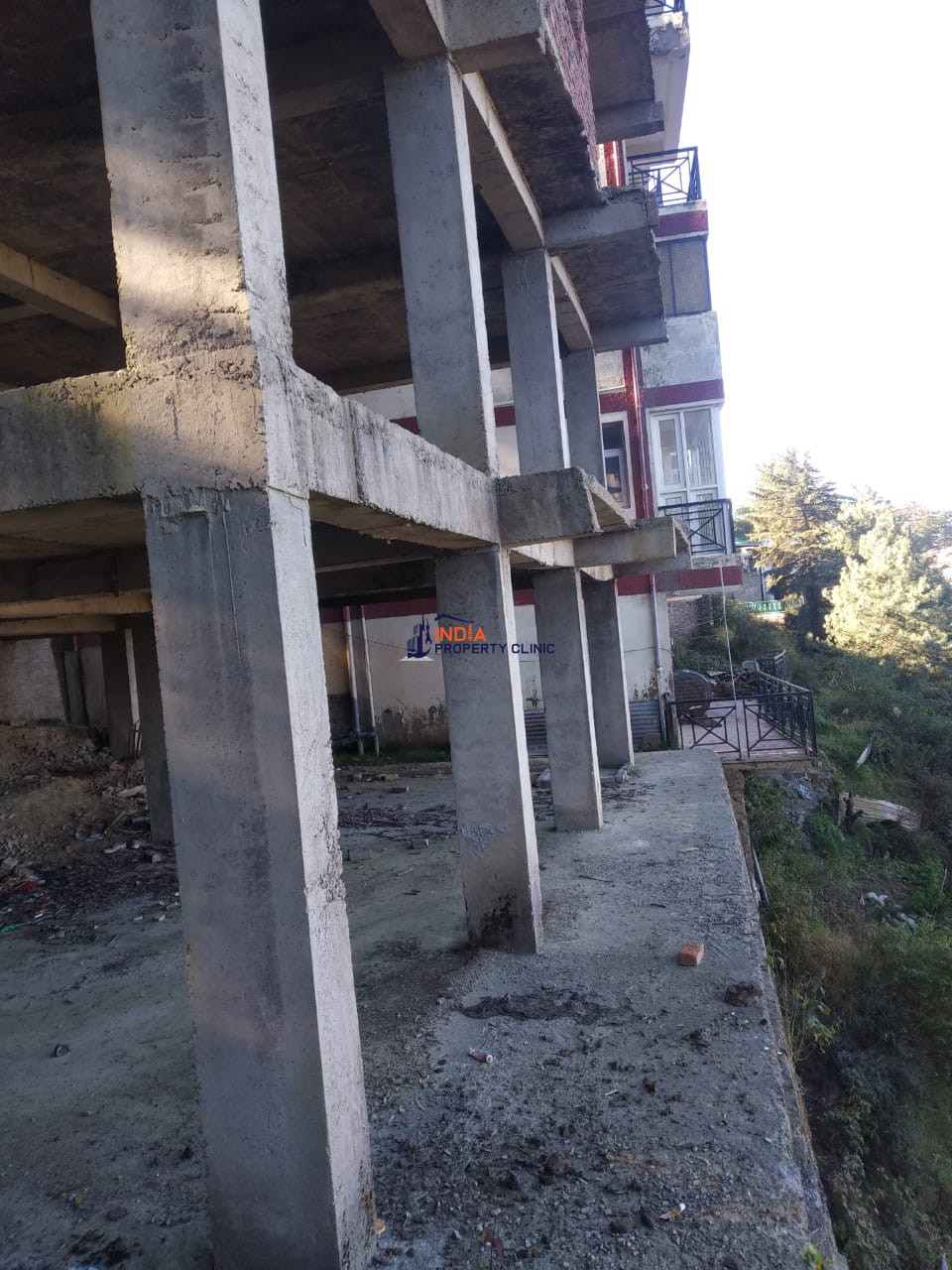 Structure For Sale Near Dhalli Shimla