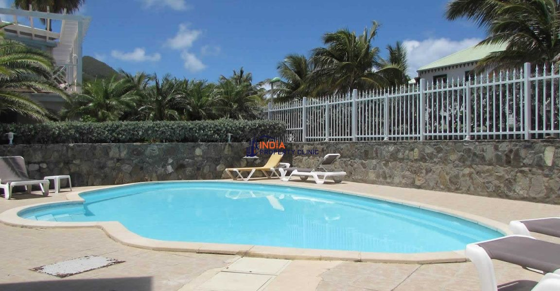 2 Bedroom Condo for Sale in Orient Beach