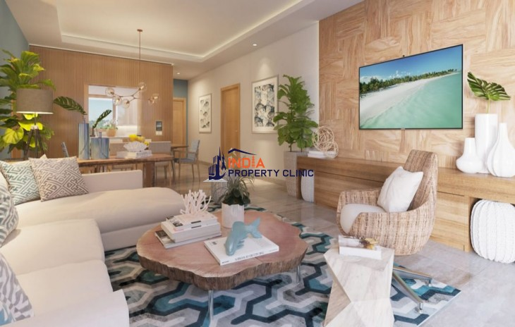 2 Bedroom Apartment for Sale in Cap Cana