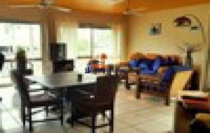 3 room luxury Flat For Sale in Nouméa