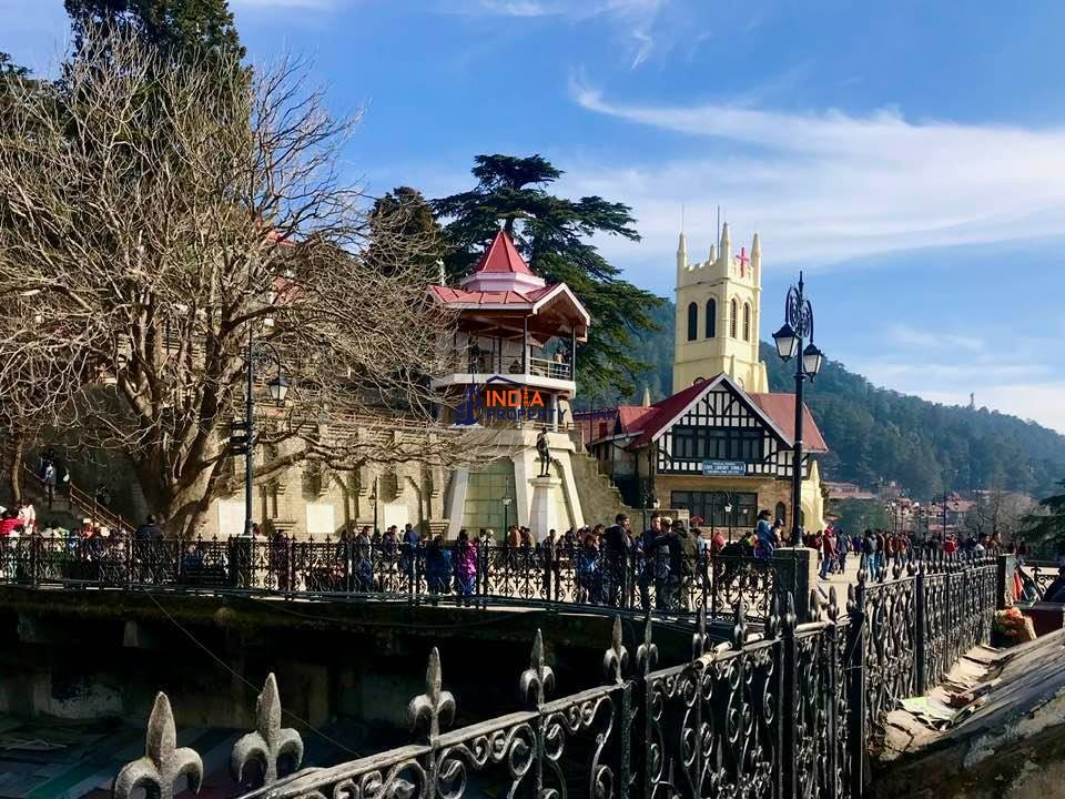 Hotel for  Lease in Shimla