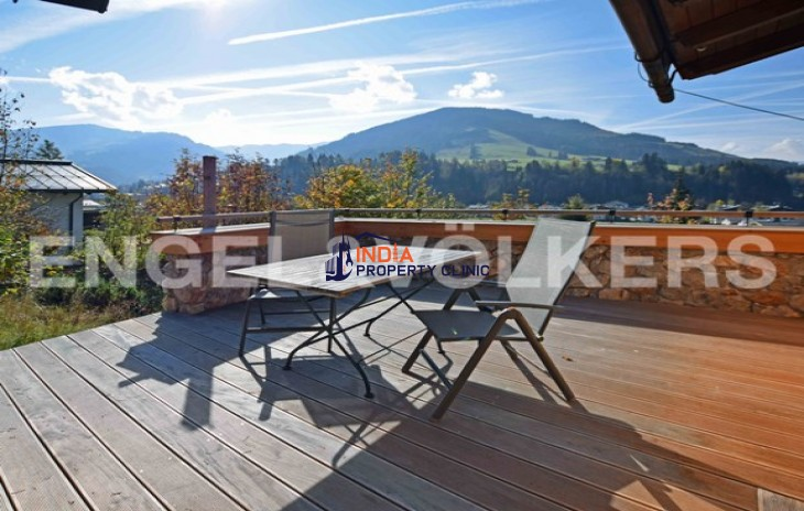 2 bedroom House for Sale in Maria Alm
