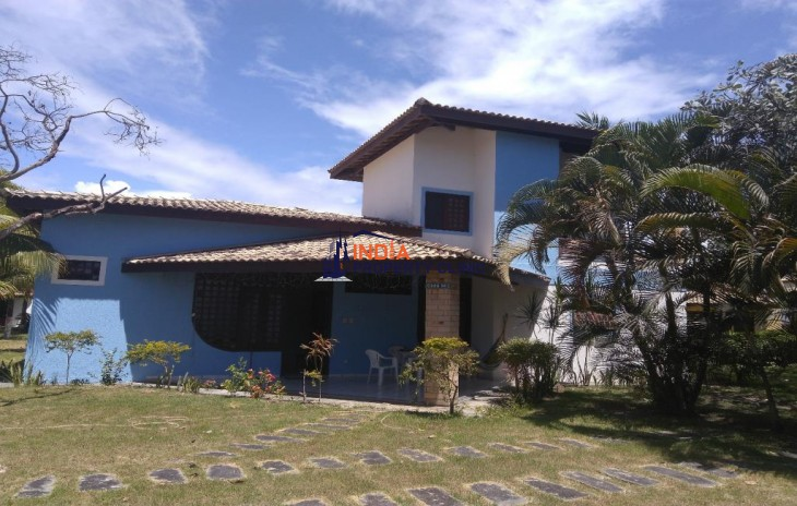 House For Sale in Coroa Vermelha Santa Cruz Cabralia