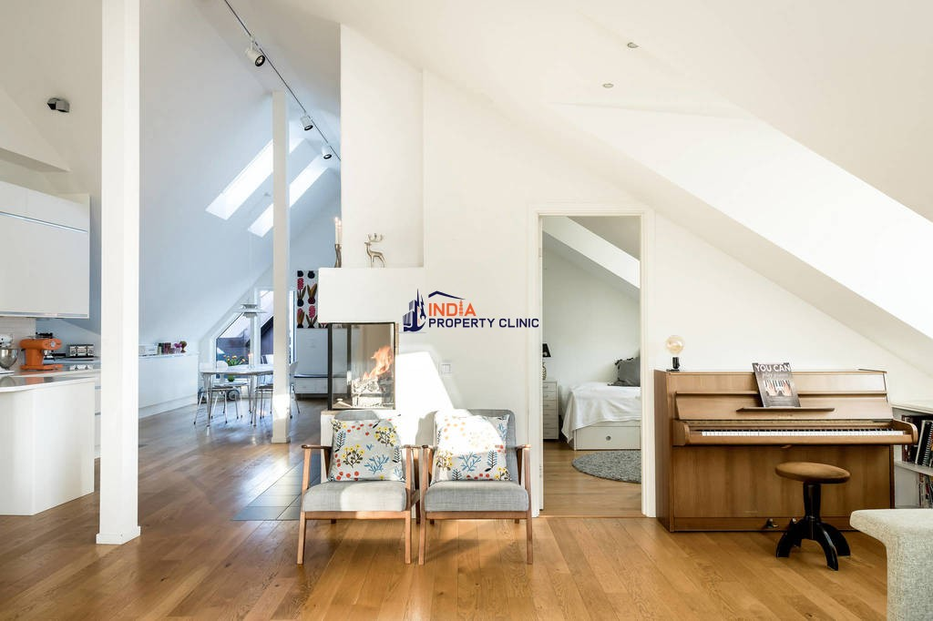 6 room luxury Apartment for sale in Stockholm