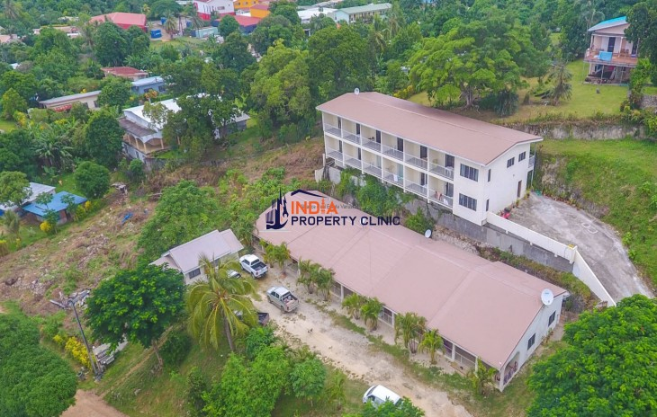 Apartment For Sale in Port Vila City