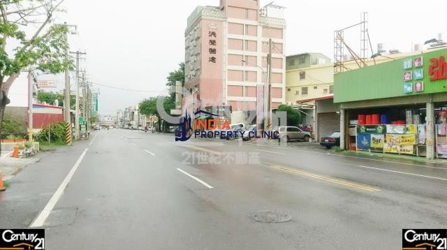 1,074 m2 Land For Sale in Luzhu
