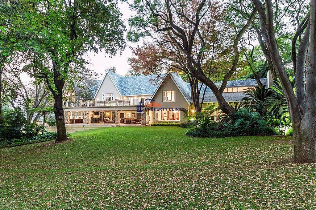 Luxury 7 bedroom House for sale in Johannesburg