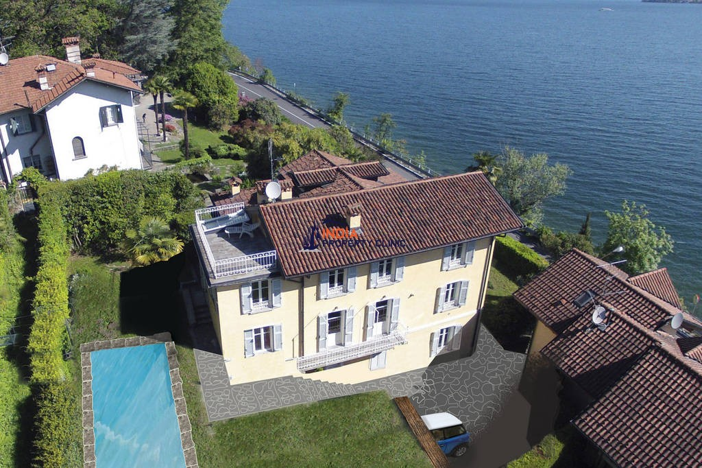 14 room luxury House for sale in Stresa