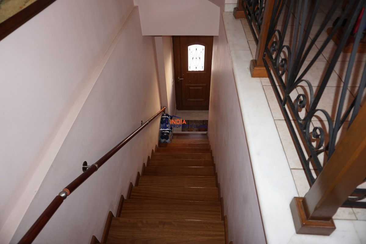 3 Bedroom House For Sale in Pythagorion