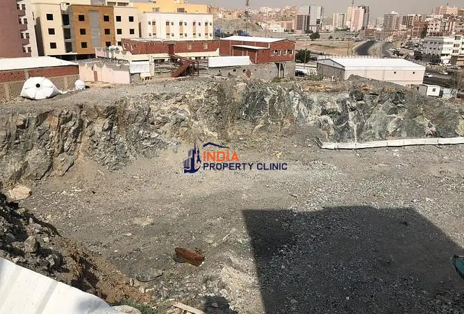 Land For Sale in Al Kakiyyah