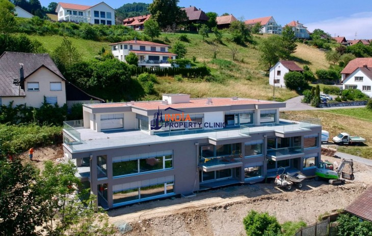 Apartment for Sale in Birrwil