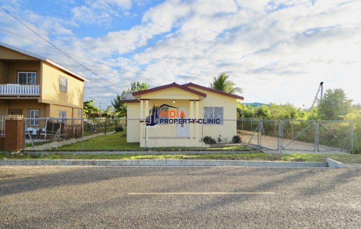 3 Bed 3 Bath Residential Home For Sale in Belmopan
