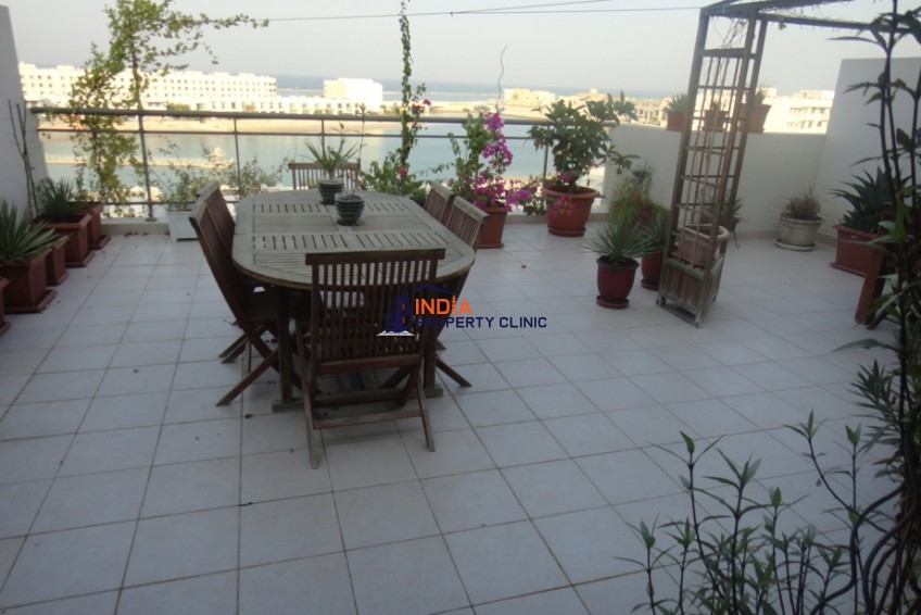 Luxury  family Apartment For Sale in Muharraq
