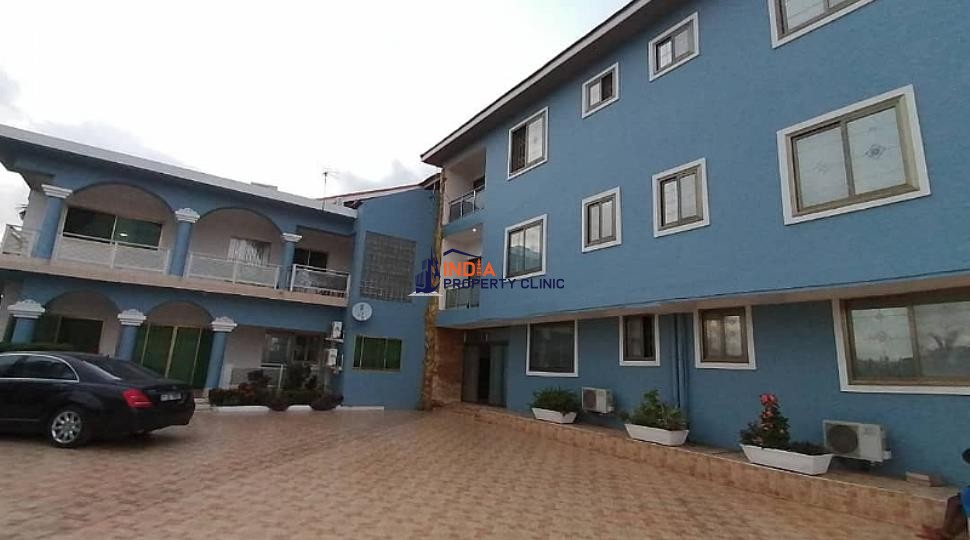 Apartments For Rent in Accra