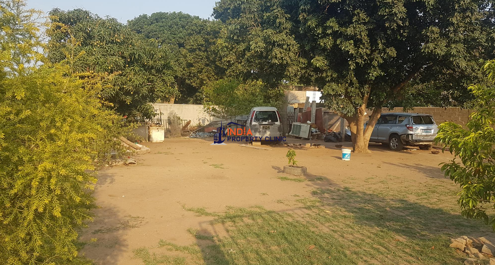 1200 m² Vacant Land For Sale  in Matola