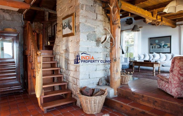 Family Home For Sale in Patagonia, Bariloche, Rio Negro