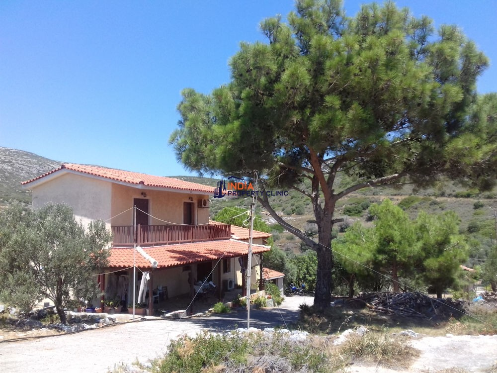 Apartment For Sale in Klima