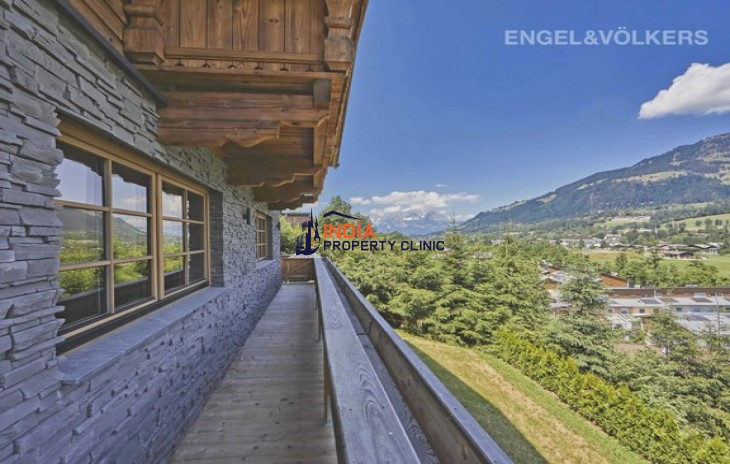 4 bedroom House for Sale in Kitzbühel