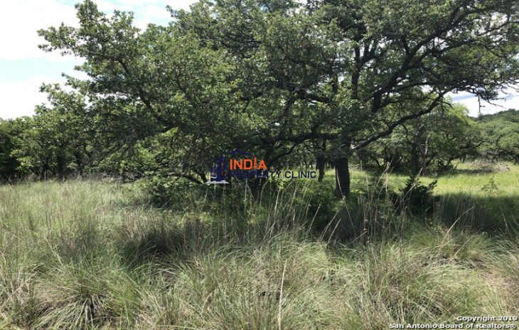 5.06 acres Land for sale in Blanco