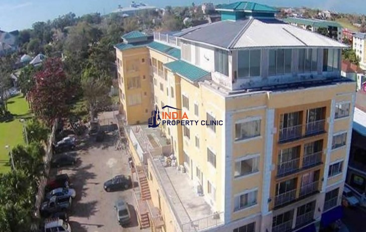 Hotel for Sale in Downtown Nassau